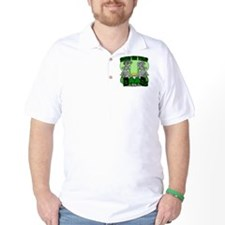 Show me your boobs St Patrick's Day T-Shirt