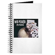 Will Poker Journal
