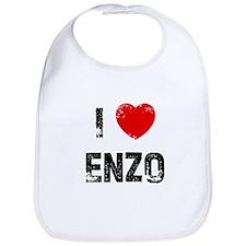 I * Enzo Bib
