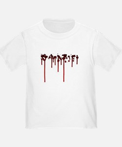 Blood Drips T