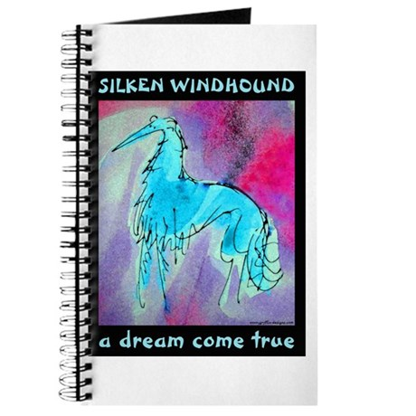 Silken Dream Blues Journal