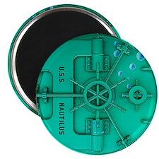Submarine Door Magnet