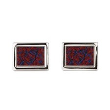 Sickle Cell Pain Awareness Cufflinks