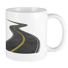 CSFTL Official Logo Mug