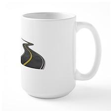 CSFTL Official Logo Mug