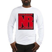 Nitronic Research Black Long Sleeve T-Shirt