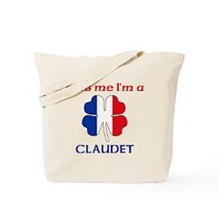 Claudet Family Tote Bag