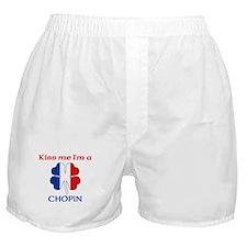 Chopin Family Boxer Shorts