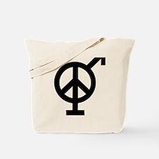 Lazara Logo Tote Bag