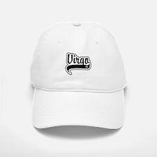 """Virgo"" [Baseball/Black] Baseball Baseball Cap"