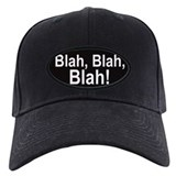 Blah blah blah Black Hat