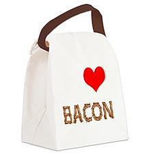 ctsketchs apron Canvas Lunch Bag