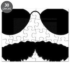 Mustache-037-A Puzzle