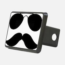 Mustache-048-A Hitch Cover