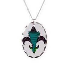 CAJUN WX1 Necklace