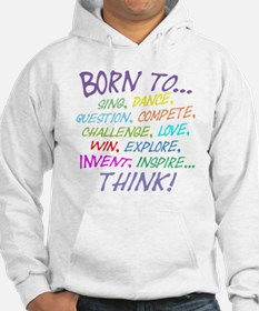 Born To... Hoodie