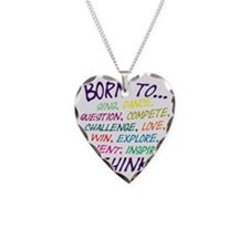 Born To... Necklace