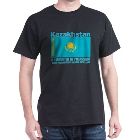 #1 Exporter of Potassium Dark T-Shirt