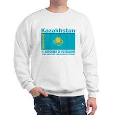 #1 Exporter of Potassium Sweatshirt