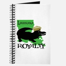 Louisiana Royalty Journal
