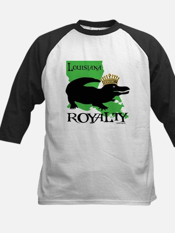 Louisiana Royalty Tee