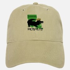 Louisiana Royalty Baseball Baseball Cap