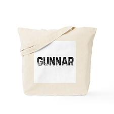Gunnar Tote Bag