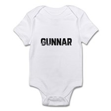 Gunnar Infant Bodysuit
