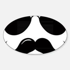 Mustache-087-A Decal