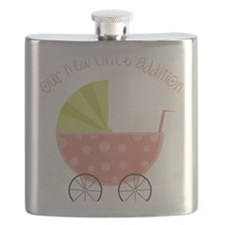 New Addition Flask