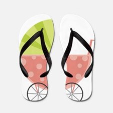 New Addition Flip Flops