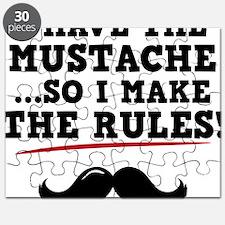Mustache-088-A Puzzle