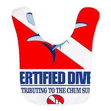 Certified Diver Bib