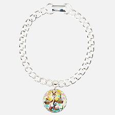 Jack Rabbit Easter Expre Bracelet