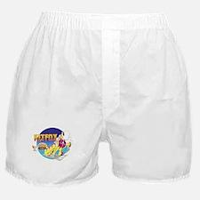 KIT FOX II Boxer Shorts