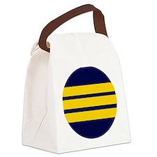 douglas richardson Canvas Lunch Bag