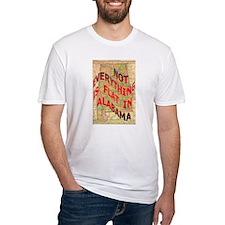 Flat Alabama Shirt