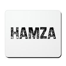 Hamza Mousepad