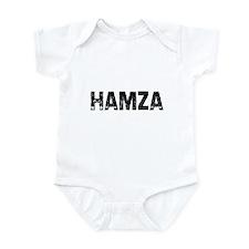 Hamza Infant Bodysuit