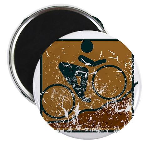 Mountainbike (used) Magnet