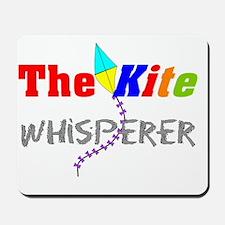 The kite whisperer 2 Mousepad