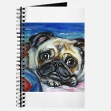 Pug Smile Journal
