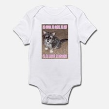 Angel in Disquise Infant Bodysuit