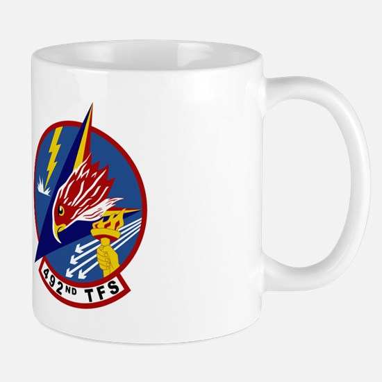 48th TFW Mug