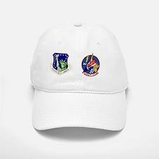 48th TFW Baseball Baseball Cap