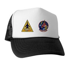48th TFW Trucker Hat
