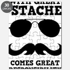 Mustache-045-A Puzzle