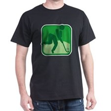 Feldhockey T-Shirt