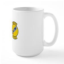 493rd TFS Roosters Mug