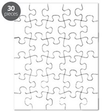 Mustache-087-B Puzzle